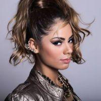 Lexa no Meet & Break - Encontre seu ídolo: saiba como ser repórter por 1 dia e conhecer a cantora!