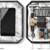Inovou: Honda cria capinha para smartphones com airbag