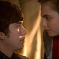 """De """"Cidades de Papel"""": Cara Delevingne e Nat Wolff são as estrelas do novo trailer divulgado!"""