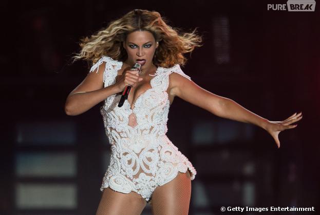 """Beyoncé já foi indicada 46 vezes ao """"Grammy"""""""