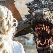 """Em """"Game of Thrones"""": na 5ª temporada, Daenerys tem reencontro emocionante com Drogon!"""
