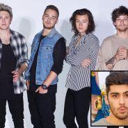 One Direction e Zayn Malik no maior climão? Astros vão disputar prêmio no Kids Choice Awards!
