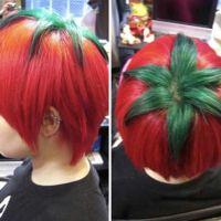 Confira os 20 cortes de cabelo mais bizarros que poderiam ser feitos! De todas as cores e tamanho