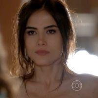 """Novela """"I Love Paraisópolis"""": Margot (Maria Casadevall) tem vídeo íntimo vazado na internet!"""