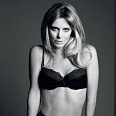 """Carolina Dieckmann fala sobre lingerie: """"Daquelas grandes, com desenhos fofos"""""""