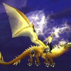 """Em """"WoW: Warlords of Draenor"""": Blizzard decide habilitar as montarias voadoras na expansão"""