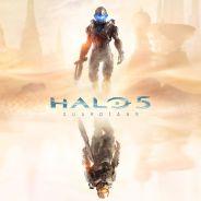 """Microsoft apresenta game """"Halo 5"""" durante E3 2015! Se prepare para multiplayer com 24 jogadores"""