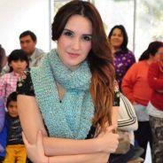 Dulce María mostra visual novo na TV e descarta mais uma vez volta do RBD