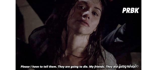 """Vão acontecer muitos saltos temporais em """"Teen Wolf"""""""