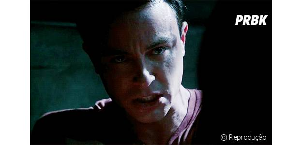 """Em """"Teen Wolf"""", Parrish vai aparecer bem mais"""
