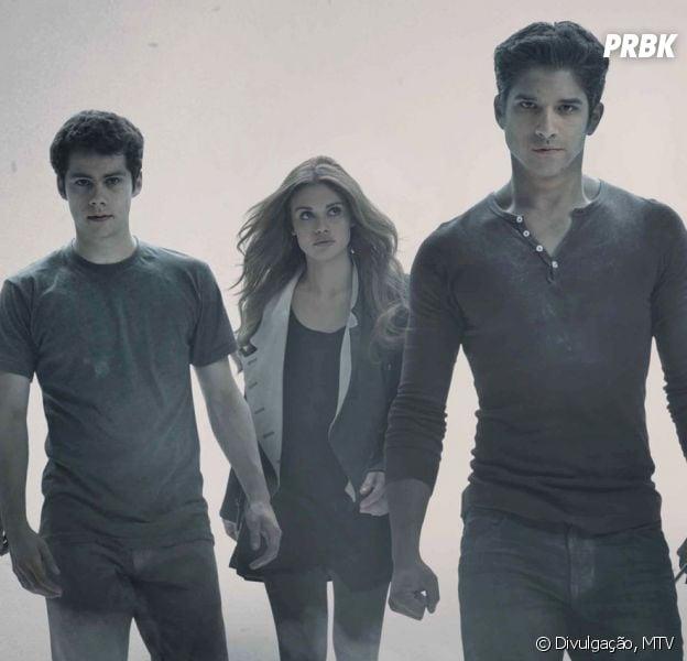 "Em ""Teen Wolf"", tudo vai mudar na 5ª temporada!"