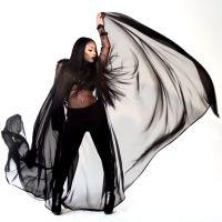Normani Kordei, do Fifth Harmony, estrela campanha de moda super conceitual da linha Psylence