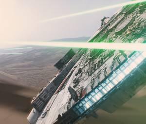 """Trailer """"Star Wars VII"""""""