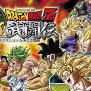 """Versão de """"Dragon Ball Z: Extreme Butoden"""" chega para Nintendo 3DS do ocidente"""