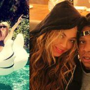 Taylor Swift e Calvin Harris superam Beyoncé e Jay-Z e são eleitos o casal mais poderoso do mundo