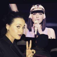 Katy Perry é eleita a cantora que mais faturou em 2015, segundo a Forbes!