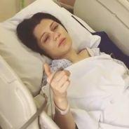 Jessie J permanece internada em estado crítico e fãs mandam mensagens de apoio nas redes sociais!