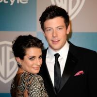 """Lea Michele sobre morte de Cory Monteith: """"Esta dor vai estar em todos os dias"""""""