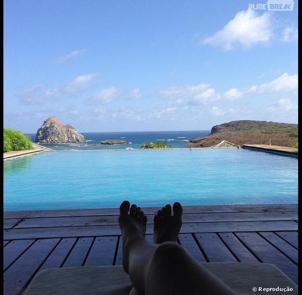 É hora de descansar: deixe seu celular trabalhar por você durante as férias