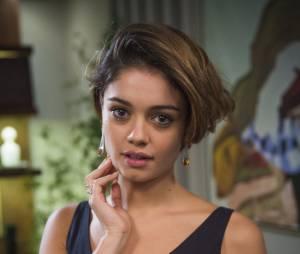 """Atualmente, Sophie Charlotte encarna a personagem Alice, em """"Babilônia"""""""