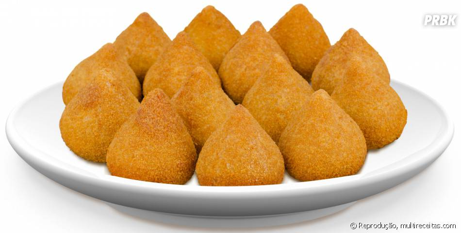 O que falar dessa delícia com jeitinho brasileiro? Ótima companhia para o seu filme preferido