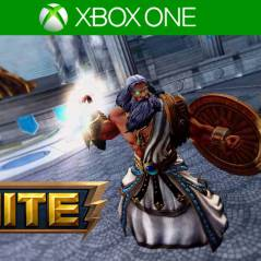 """Open Beta de """"Smite"""" para Xbox One está começando: quem é Gold já pode testar!"""