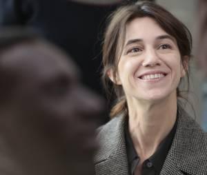 """Charlotte Gainsbourg, de """"Ninfomaníaca"""", é a protagonista da comédia """"Samba"""""""