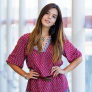 """Giovanna Lancellotti: conheça Luana, personagem de """"A Regra do Jogo"""", próxima novela das 21h"""