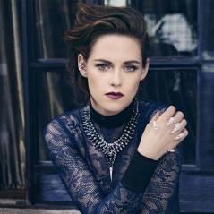"Kristen Stewart, de ""American Ultra"", comemora seu amadurecimento: ""Estou realmente orgulhosa"""
