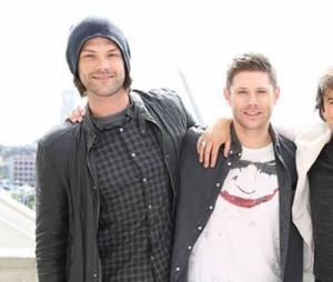 """Em """"Supernatural"""", veja os erros de gravação da décima temporada!"""