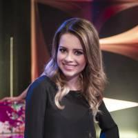 """Sandy, do """"SuperStar"""", comemora participação no programa e revela vontade de continuar no reality!"""