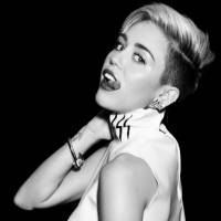 "Miley Cyrus zoa Justin Bieber e Taylor Swift com montagem no Instagram: ""Casal fofo de lésbicas"""