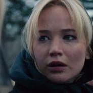 """Jennifer Lawrence, de """"Jogos Vorazes"""", aparece incrível em 1º trailer de """"Joy"""", com Bradley Cooper"""