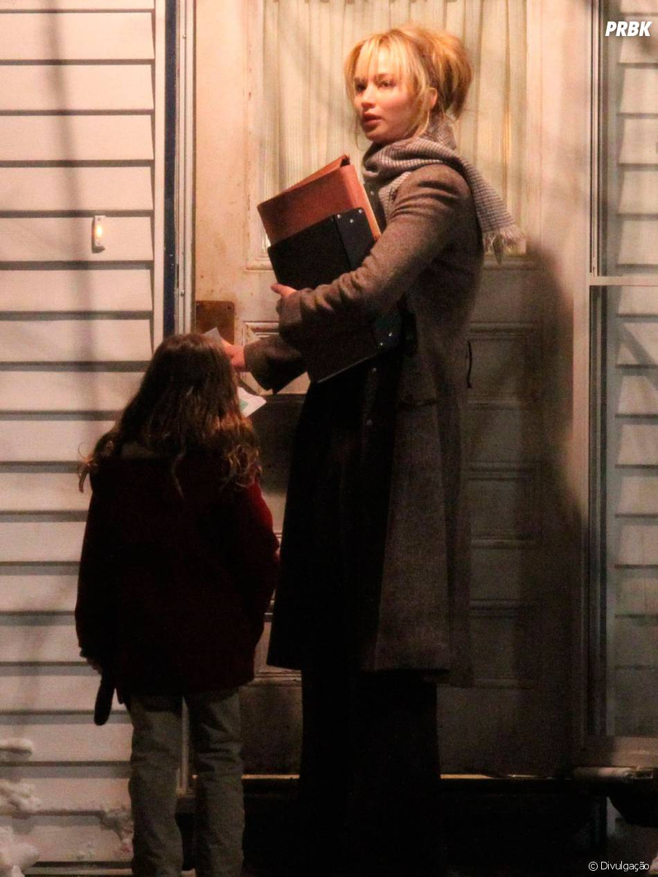"""""""Joy"""", com Jennifer Lawrence, tem estreia agendada para 18 de fevereiro de 2016"""