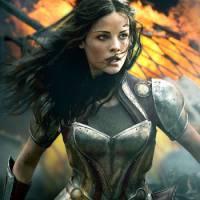 """De """"Thor 3"""": sequência da Marvel deve dar destaque maior a Lady Sif, segundo Jaimie Alexander"""