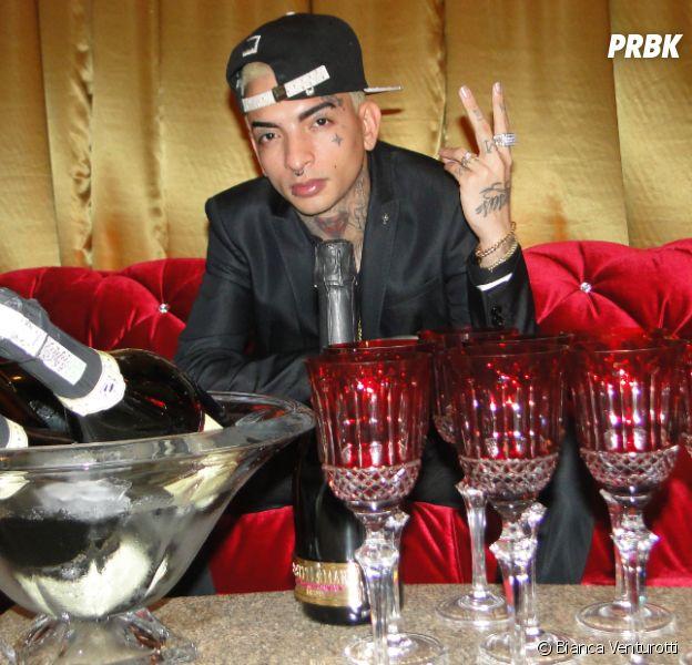 """MC Guime fala sobre carreira, """"haters"""" e carinho dos fãs"""
