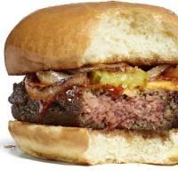 Google quer comprar empresa de alimentos que faz comidas impossíveis, como o hambúrguer sem carne!