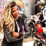 """Ludmilla no Meet & Break: Cantora do hit """"Hoje"""" promete agitar a redação do Purebreak!"""