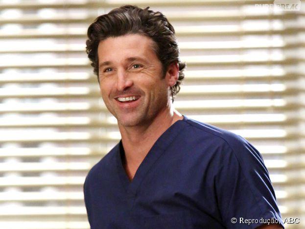 "Shonda Rhimes explica porque matou Derek na 11ª temporada de ""Grey's Anatomy"""