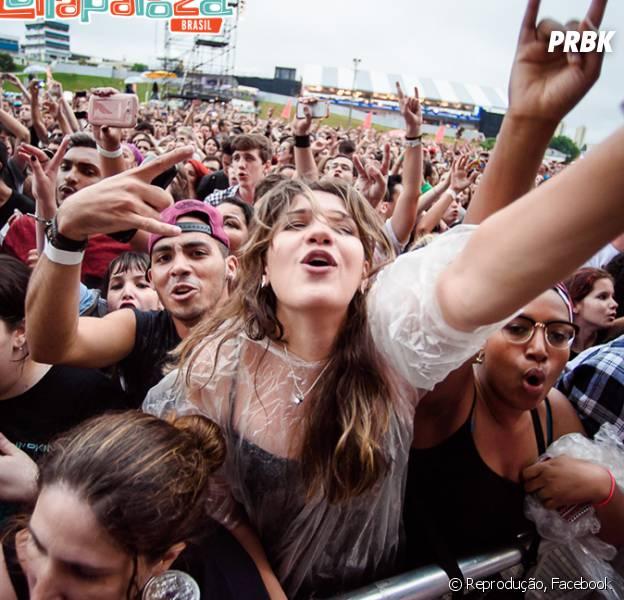 Lollapalooza anuncia datas para o festival em 2016