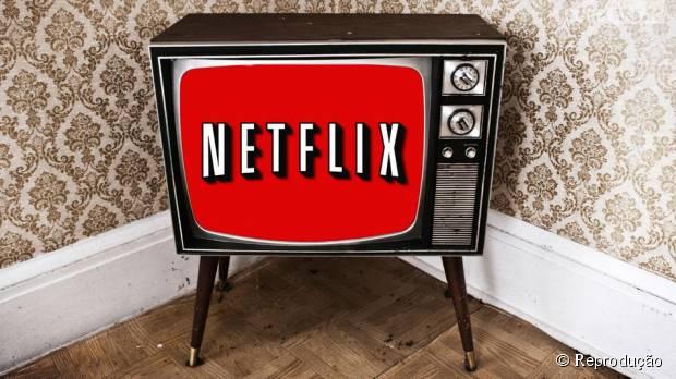 Netflix fatura mais de 500 milhões de reais e já é maior que duas emissoras de televisão do Brasil!