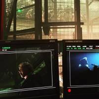 """De """"X-Men: Apocalipse"""": Ben Hardy aparece como o mutante Anjo em nova foto. Veja!"""