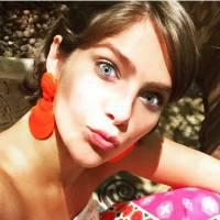 """Isabella Santoni, de """"Malhação"""", sobre novo amor: """"Não tenho necessidade de me explicar"""""""