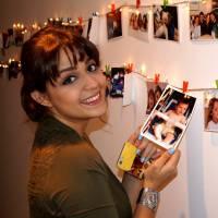 """Maria Luiza, a Mari de """"Malhação"""", abre sua casa para o Purebreak e comemora papel: """"Inesquecível!"""""""