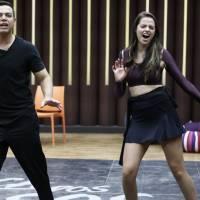 "Agatha Moreira, de ""Verdades Secretas"", conta como rolou o convite para a ""Dança dos Famosos 2015"""