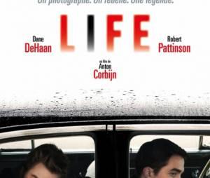 "Trailer ""Life"", com Robert Pattinson"