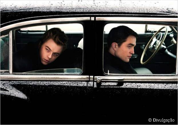 "Robert Pattinson arrasa em trailer de ""Life"""