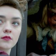 """Maisie Williams, de """"Game of Thrones"""", aparece na 9ª temporada de """"Doctor Who"""". Veja o trailer!"""