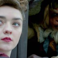 "Maisie Williams, de ""Game of Thrones"", aparece na 9ª temporada de ""Doctor Who"". Veja o trailer!"