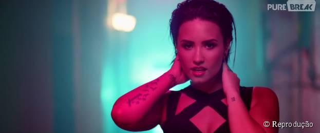 Demi Lovato vem ao Brasil em outubro para show fechado em São Paulo